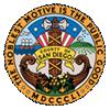 City of Fallbrook Seal